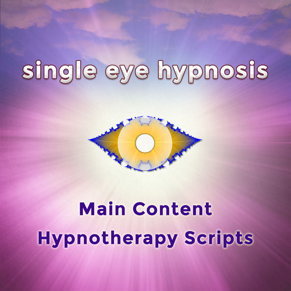 Inner peace through hypnosis