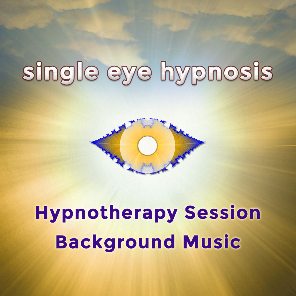 Contact Single Eye Hypnosis